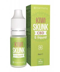 Harmony – Kiwi Skunk CBD E-Liquid